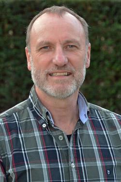 Jan-Piet de Wit - laatste levensfase begeleider